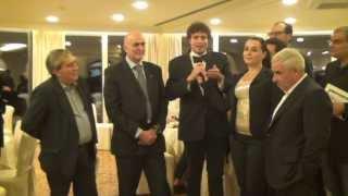 25 Anni Gruppo Radio Amore - Intervista al Dr. Carlo Scuderi