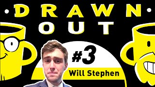 Aggregator Golf with Will Stephen - DRAWN OUT #3 thumbnail