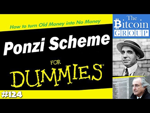 The Bitcoin Group #124 - China uses Leverage - GBMiners Ponzi? - India Booms - Backpage