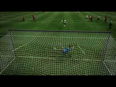 Trailer Juego: 2010 FIFA World Cup South Africa