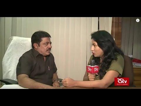 Exclusive: Congress' Zameer Ahmed Khan speaks to RSTV about Karnataka Lok Sabha Polls