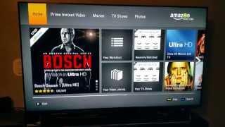 Video Netflix 4k vs Amazon Prime 4k. Who does it better? download MP3, 3GP, MP4, WEBM, AVI, FLV Mei 2018