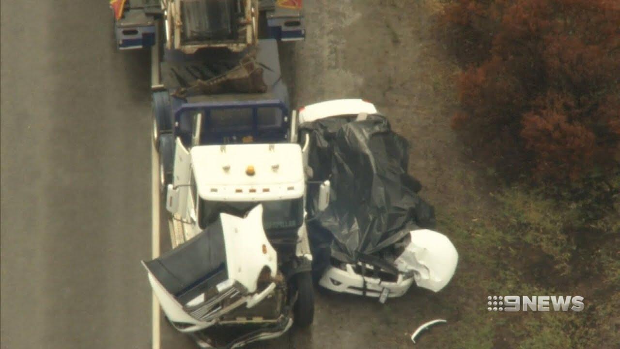 Highway Horror | 9 News Perth