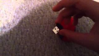 Logitech M187 Wireless Mini Mouse Review
