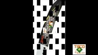 Raqueta Babolat Aero Pro Drive GT 2013