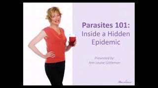 Intestinal Parasites 101: Inside a Hidden Epidemic - Do you need Parasite Cleansing?