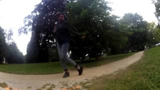 Bouchra Freestyle - Dance 4 me J Martins