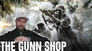 CALL OF DUTY 2017: BACK TO ITS ROOTS! (The GUNN Shop)