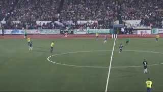 COPA: Balona 1 - Cádiz 2 (15-10-14)