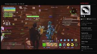 Giving away weapons/save the world/direct fortnite
