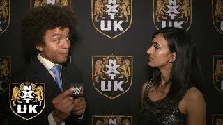 Xia Brookside's fashion choices offend Jinny: NXT UK Exclusive, Dec. 12, 2018