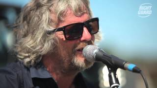 I Am Kloot - At The Sea - exclusively for OFF GUARD GIGS - Latitude 2013