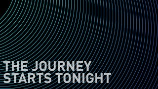 Rumahsakit - The Journey Starts Tonight (Official Lyric Video)