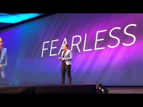 5/1/2018 Marketo CMO Sarah Kennedy Interviews 4 of the Fearless 50 #MKTGnation