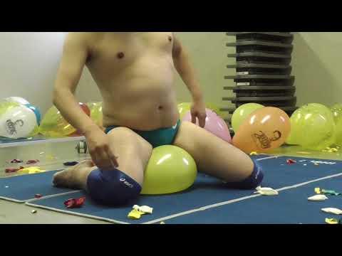 Floor pop misprint balloons thumbnail
