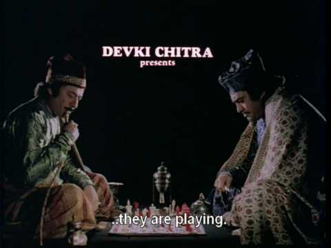 The Chess Players is listed (or ranked) 7 on the list The Best Shabana Azmi Movies