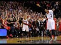 NBA Top 10 Most Watched Game Winners/Clutch Shots
