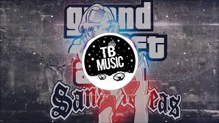 ❤♛GTA San Andreas - Theme Song Remix (Bass Boosted)♛❤