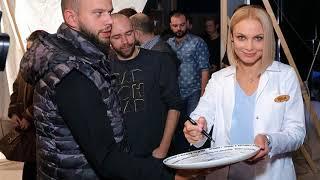 Новый человек 2018 комедийный сериал анонс