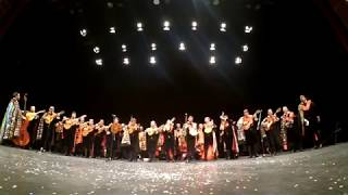 Ni tú ni nadie (Tuna de Derecho de Valladolid, 2017)