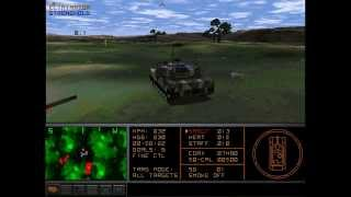 Armored Fist 2 [DOS/1997/DE]