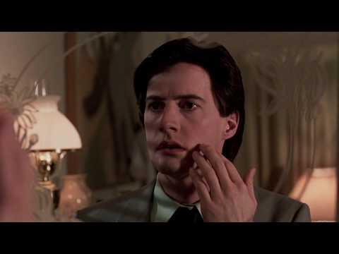 Agent Cooper: Hidden Between Worlds (1987) Trailer