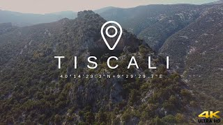 Tiscali, wild sardinia - cinematic 4k clip