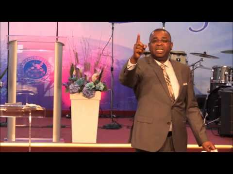Pastor Yemi Ogunsanya - Living Long and Strong pt 5(b)