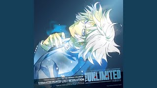 LΛST RESOLUTION (Japanese ver.)