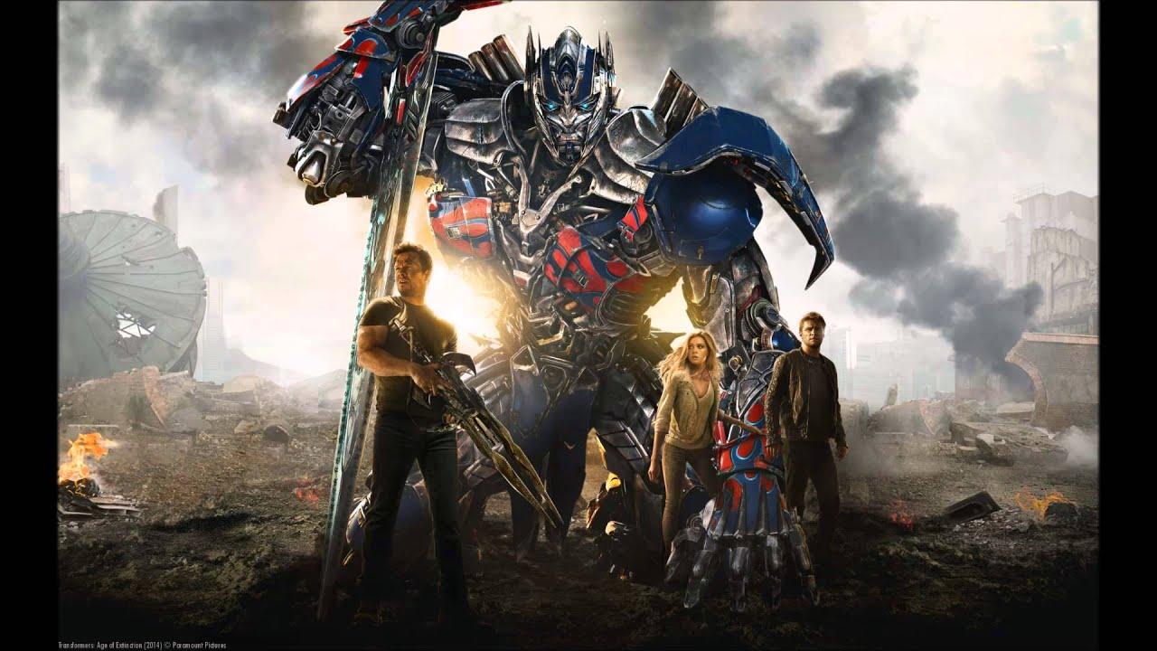 Transformers ära Des Untergangs Imdb