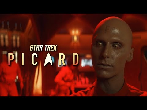 """Star Trek Picard Episode 2 - """"Maps and Legends"""" - Review & Breakdown"""