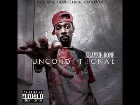 Krayzie Bone - Unconditional
