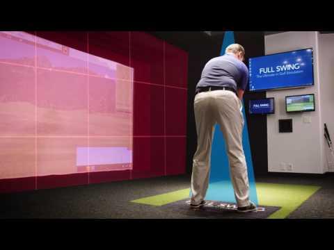Full Swing - The Ultimate Golf Simulator