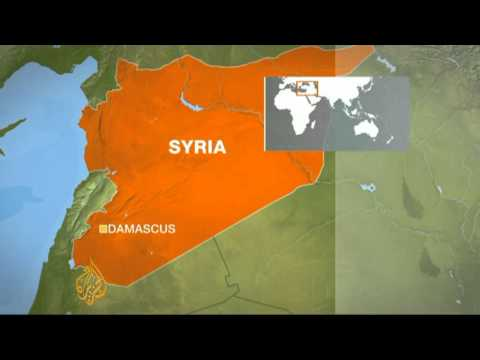 Red Cross calls for aid ceasefire in Syria