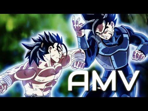 Dragon Ball | Future - Mask Off • AMV