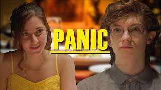 PANIC Episode 3 - First Date