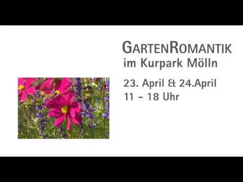 Gartenromantik April 2016 In Mölln