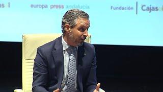 """Bravo: Junta ha realizado para 2022 el """"mejor Presupuesto"""" para que PSOE-A o Vox """"lo puedan apo"""