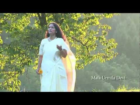 Mata Urmila Devi Inaguration Of The Art Of Living Happy Center Sweden 8+9/9 2012