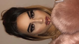 Easy SEXY Makeup Tutorial I Aylin Melisa