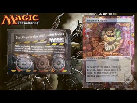 mtg-unstable-1st-new-preview-card!-contraption!