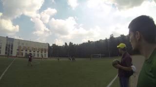 ЛФК Леки-Ханговер (2ч.)
