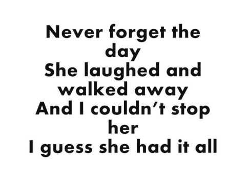 Lil Wayne Prom Queen Lyrics