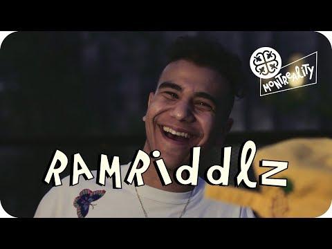 RAMRIDDLZ x MONTREALITY ⌁ Interview