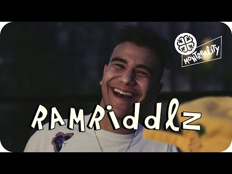 RAMRIDDLZ x MONTREALITY Interview - YouTube