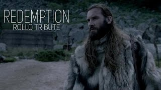 (Vikings) Rollo Tribute || Redemption