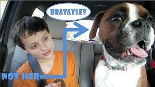 New York Here We Come! (WK 168.2) | Bratayley