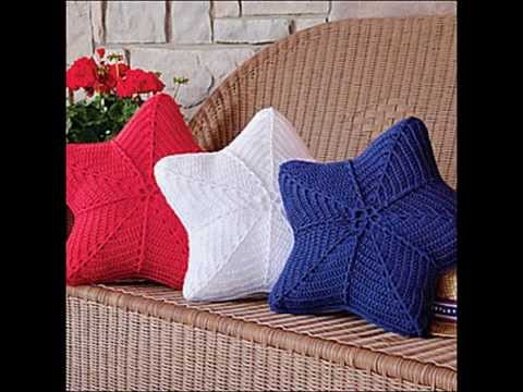 Crochet Cushion Cover YouTube Adorable How To Crochet A Pillow Cover