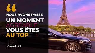 Location Limousine Paris Pas Cher Avec Chauffeur Avis Clients