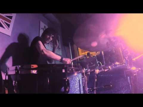 Maloma - Violet Hill live @ Teramo